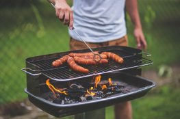Things to consider when purchasing petrol grills